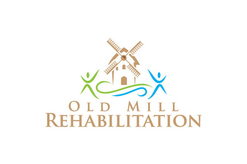 Old Mill Rehabilitation A Logo, Monogram, or Icon  Draft # 13 by Noeen