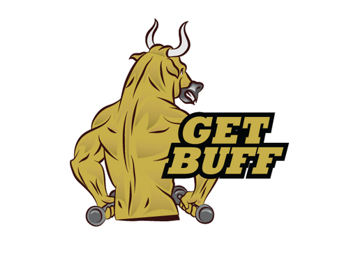 The Buff Buffalo Other  Draft # 18 by Mariposa