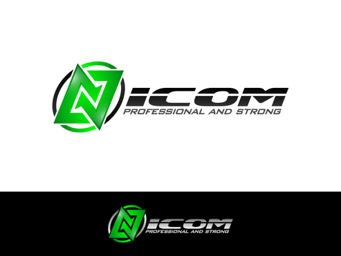 NICOM A Logo, Monogram, or Icon  Draft # 648 by falconisty