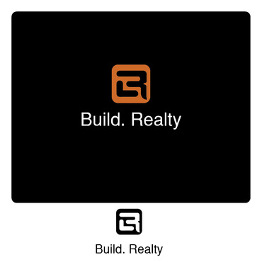 build. Realty A Logo, Monogram, or Icon  Draft # 126 by paelz17