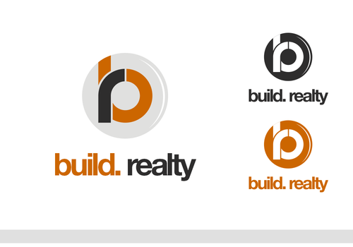 build. Realty A Logo, Monogram, or Icon  Draft # 146 by alocelja