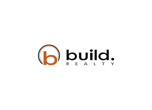build. Realty A Logo, Monogram, or Icon  Draft # 148 by vanibra84