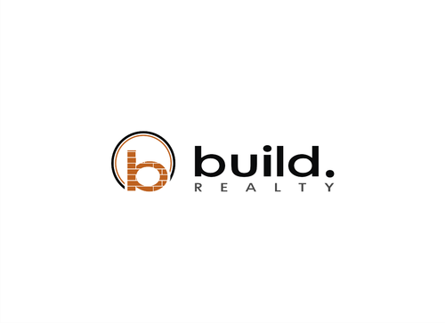 build. Realty A Logo, Monogram, or Icon  Draft # 150 by vanibra84