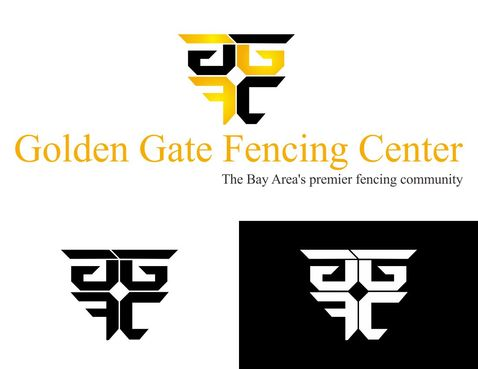 Golden Gate Fencing Center Marketing collateral  Draft # 1 by Agussantoso
