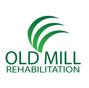 Old Mill Rehabilitation A Logo, Monogram, or Icon  Draft # 30 by elmundjavellana