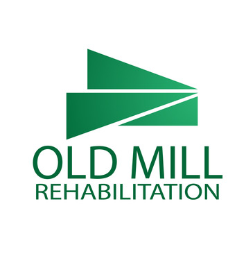 Old Mill Rehabilitation A Logo, Monogram, or Icon  Draft # 31 by elmundjavellana