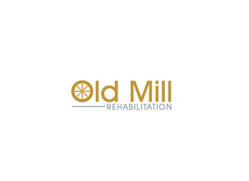 Old Mill Rehabilitation A Logo, Monogram, or Icon  Draft # 32 by PeterZ