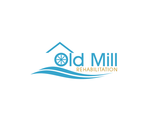 Old Mill Rehabilitation A Logo, Monogram, or Icon  Draft # 33 by PeterZ