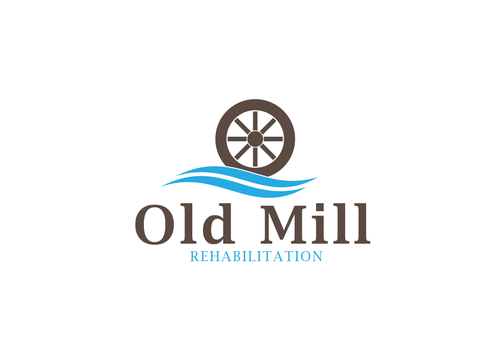 Old Mill Rehabilitation A Logo, Monogram, or Icon  Draft # 35 by PeterZ
