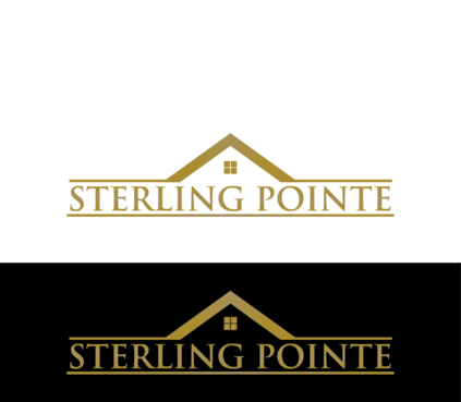 Sterling Pointe or Sterling Pointe Apartments A Logo, Monogram, or Icon  Draft # 2 by Jinxx