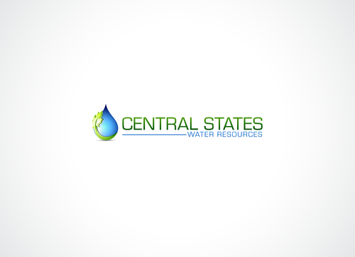 Central States Water Resources A Logo, Monogram, or Icon  Draft # 216 by jynemaze