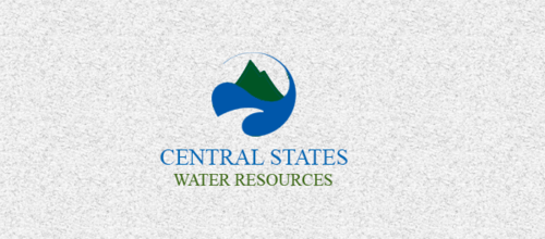 Central States Water Resources A Logo, Monogram, or Icon  Draft # 225 by hxdesigner