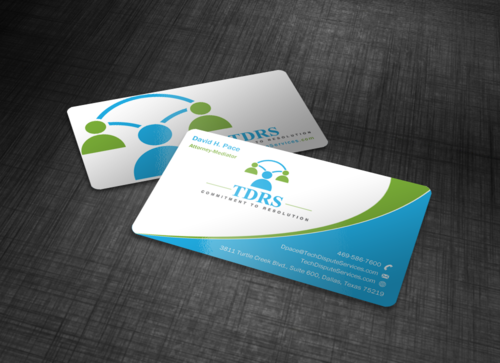 Business Cards and Startionery