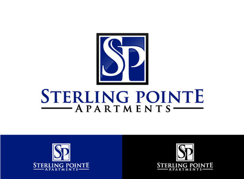 Sterling Pointe or Sterling Pointe Apartments A Logo, Monogram, or Icon  Draft # 4 by Filter
