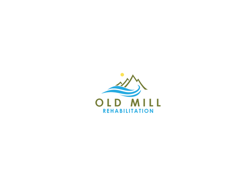 Old Mill Rehabilitation A Logo, Monogram, or Icon  Draft # 42 by PeterZ