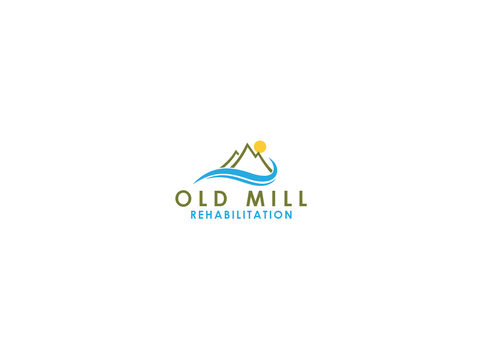 Old Mill Rehabilitation A Logo, Monogram, or Icon  Draft # 43 by PeterZ