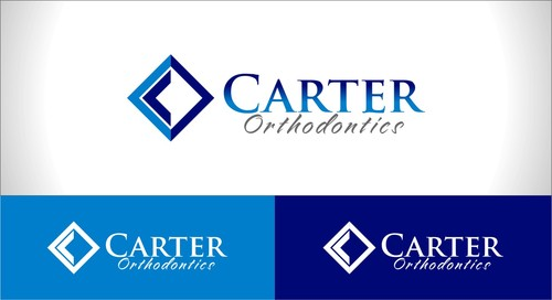 Carter Orthodontics A Logo, Monogram, or Icon  Draft # 138 by StartArts
