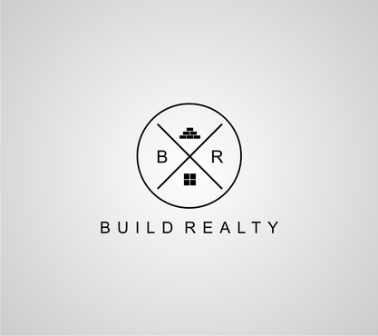 build. Realty A Logo, Monogram, or Icon  Draft # 342 by veedesign