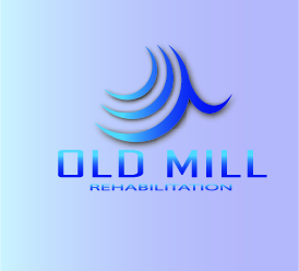Old Mill Rehabilitation A Logo, Monogram, or Icon  Draft # 49 by elmundjavellana