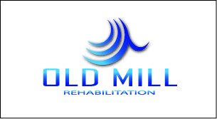 Old Mill Rehabilitation A Logo, Monogram, or Icon  Draft # 52 by elmundjavellana
