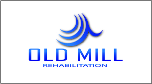 Old Mill Rehabilitation A Logo, Monogram, or Icon  Draft # 53 by elmundjavellana