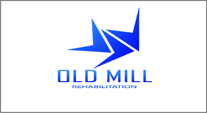 Old Mill Rehabilitation A Logo, Monogram, or Icon  Draft # 54 by elmundjavellana