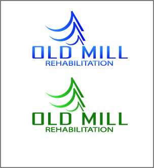 Old Mill Rehabilitation A Logo, Monogram, or Icon  Draft # 55 by elmundjavellana