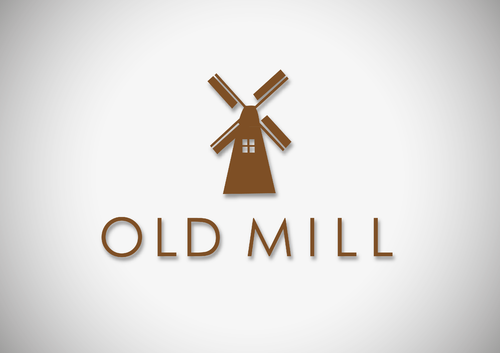 Old Mill Rehabilitation A Logo, Monogram, or Icon  Draft # 58 by gladys