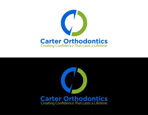 Carter Orthodontics A Logo, Monogram, or Icon  Draft # 175 by pisca