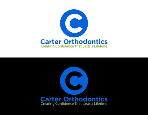 Carter Orthodontics A Logo, Monogram, or Icon  Draft # 178 by pisca