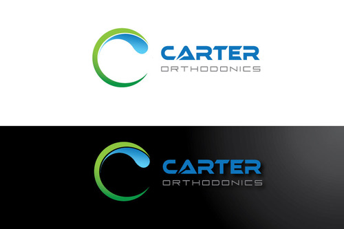 Carter Orthodontics A Logo, Monogram, or Icon  Draft # 189 by GDDESIGN
