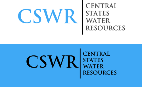 Central States Water Resources A Logo, Monogram, or Icon  Draft # 291 by waleedali