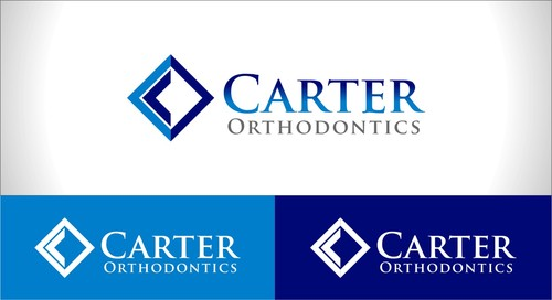 Carter Orthodontics A Logo, Monogram, or Icon  Draft # 196 by StartArts