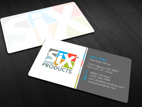 Six Products