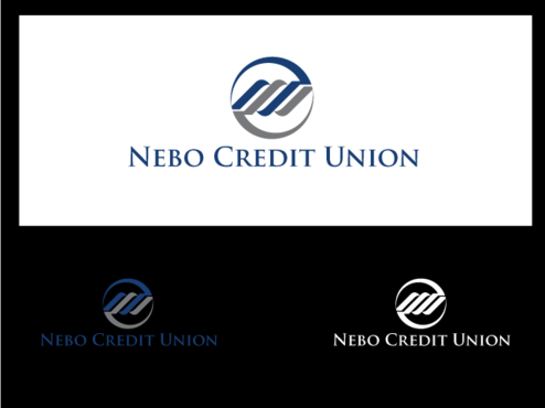 Nebo Credit Union -or- Nebo CU A Logo, Monogram, or Icon  Draft # 41 by TokNgulu