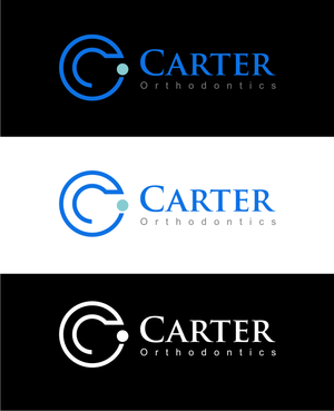 Carter Orthodontics A Logo, Monogram, or Icon  Draft # 212 by veedesign