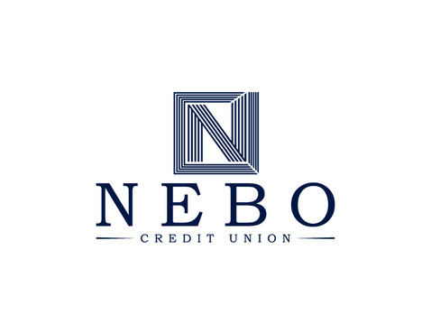 Nebo Credit Union -or- Nebo CU A Logo, Monogram, or Icon  Draft # 56 by Nicanice