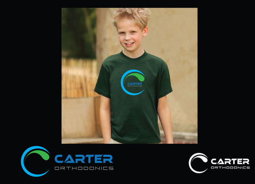Carter Orthodontics A Logo, Monogram, or Icon  Draft # 218 by GDDESIGN