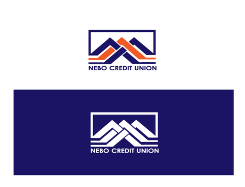 Nebo Credit Union -or- Nebo CU A Logo, Monogram, or Icon  Draft # 60 by thewinner