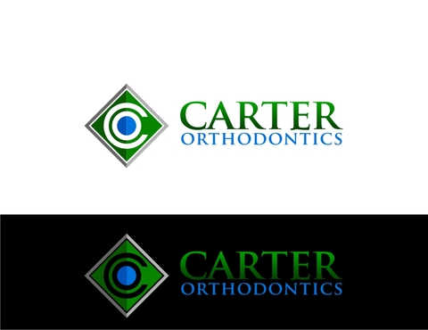 Carter Orthodontics A Logo, Monogram, or Icon  Draft # 239 by nellie