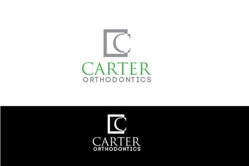 Carter Orthodontics A Logo, Monogram, or Icon  Draft # 240 by cracuz09