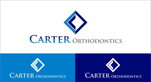 Carter Orthodontics A Logo, Monogram, or Icon  Draft # 245 by StartArts