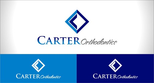Carter Orthodontics A Logo, Monogram, or Icon  Draft # 247 by StartArts