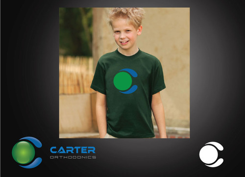 Carter Orthodontics A Logo, Monogram, or Icon  Draft # 249 by GDDESIGN