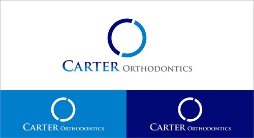 Carter Orthodontics A Logo, Monogram, or Icon  Draft # 261 by StartArts