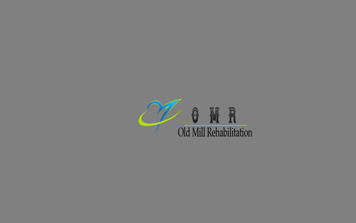 Old Mill Rehabilitation A Logo, Monogram, or Icon  Draft # 86 by mahamaster