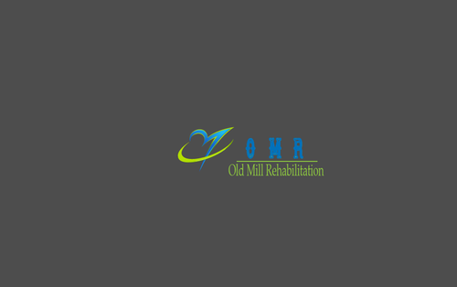Old Mill Rehabilitation A Logo, Monogram, or Icon  Draft # 88 by mahamaster