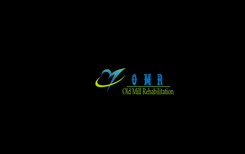 Old Mill Rehabilitation A Logo, Monogram, or Icon  Draft # 89 by mahamaster