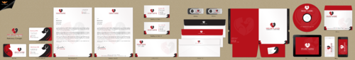 new stationery design