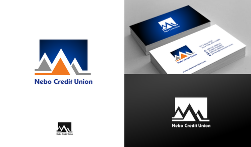 Nebo Credit Union -or- Nebo CU A Logo, Monogram, or Icon  Draft # 103 by rooster